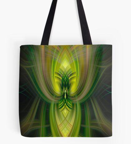 Big and Green Tote Bag
