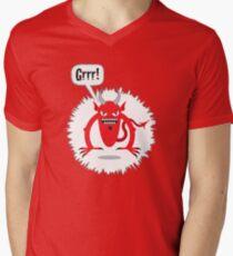 Noisy Little Terrors - 'Grrr!' cartoon character T-shirt T-Shirt