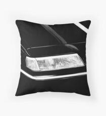 Citroen XM Throw Pillow