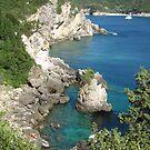 Bit of a paradise by Lidiya