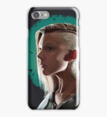 Cressida - The Hunger Games iPhone Case/Skin