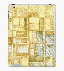 sun wall iPad Case/Skin