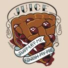 Juice Tribute by Joe Dugan
