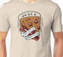 Juice Tribute Unisex T-Shirt
