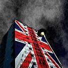 Oh! Broken Britain by David Chadderton