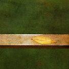 Leaf Zen Again by Rebecca Cozart
