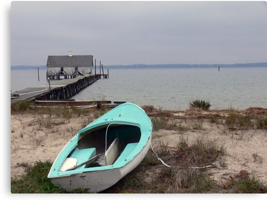 Sail Away by LexyAra