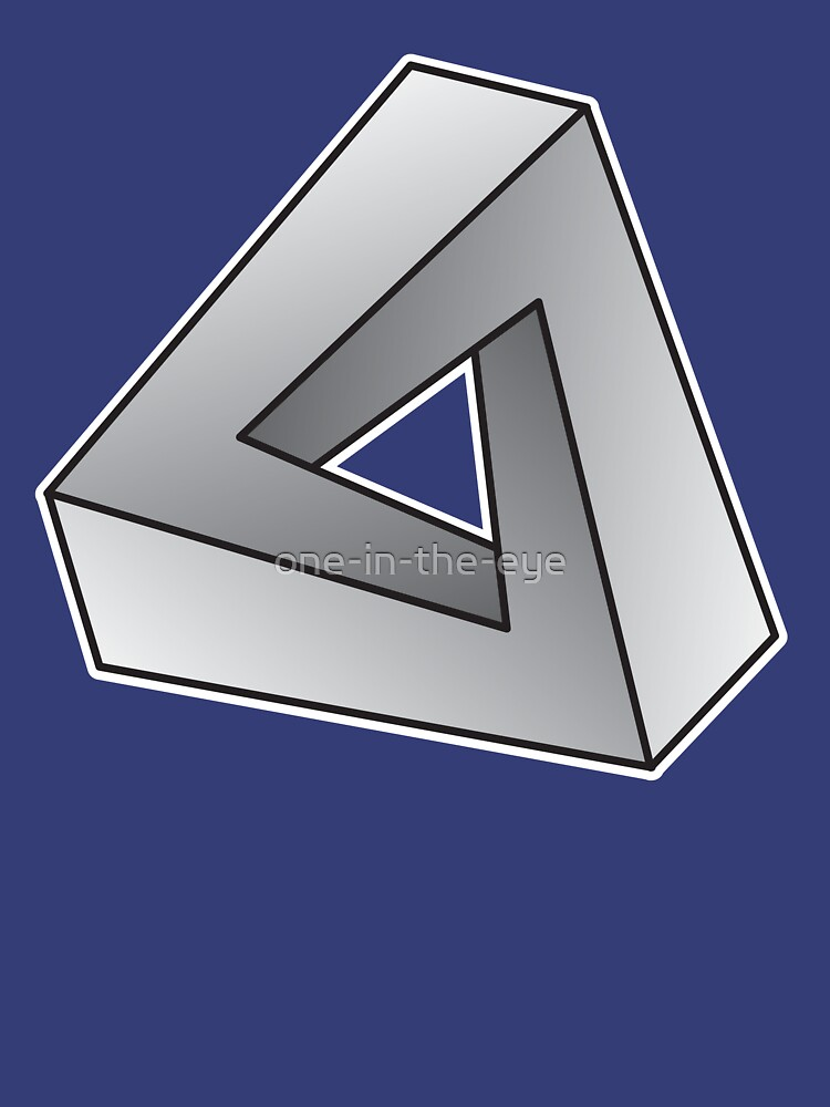 Mobius Triangle (Angular) by one-in-the-eye