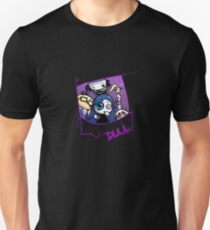 Dull - Whoops... Unisex T-Shirt