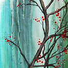 Cherry Tree by Carrie Jackson