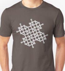 Paradox Boxes (Optical Illusion Cubes) T-Shirt