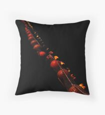 Buoy Throw Pillow