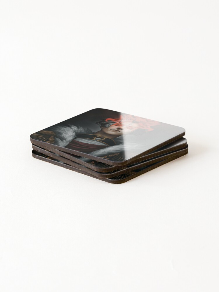 Alternate view of Paragon Coasters (Set of 4)