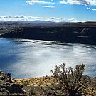 Columbia River by rocamiadesign