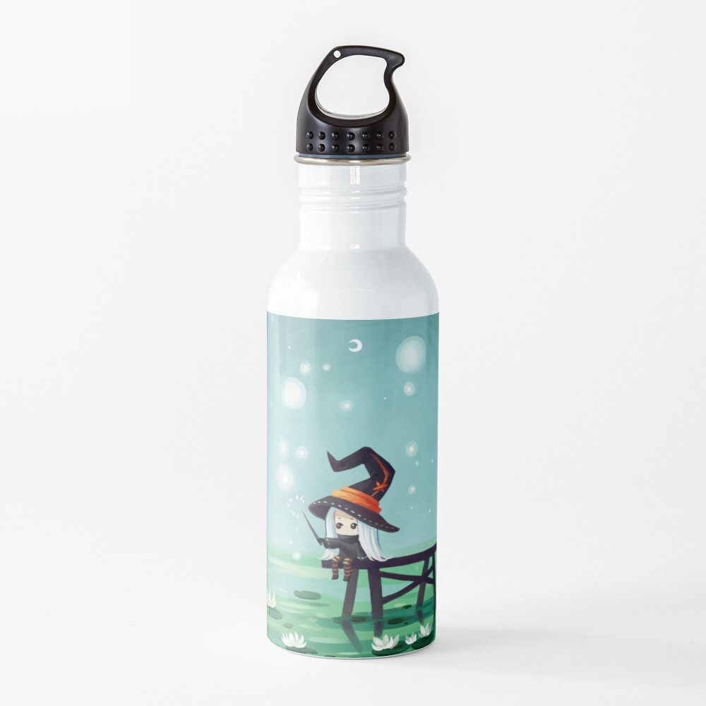 Bubbles Trinkflasche