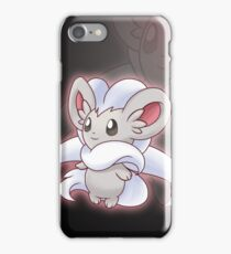 Charming Chinchilla iPhone Case/Skin