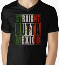 Straight Outta Mexico T-Shirt