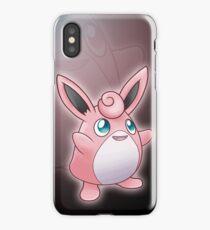 Fairy Rabbit iPhone Case/Skin