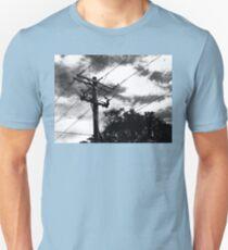 tele pole T-Shirt