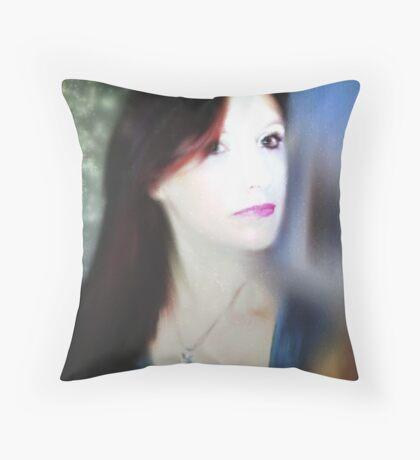Pleiades Tau Librae Throw Pillow