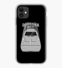 dodge charger 1969 iphone case
