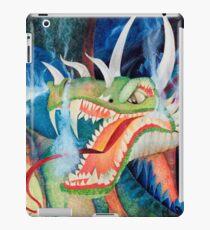 Zoe Dragon iPad Case/Skin