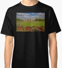 France. Paris. Luxembourg Palace and Garden. Classic T-Shirt