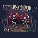 Raveyard by panda3y3