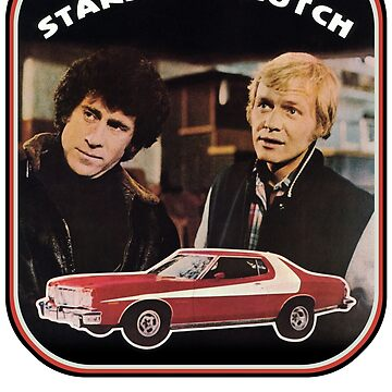 Starsky & Hutch by jabwai
