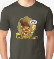 Gentlemon: Rai say! Unisex T-Shirt