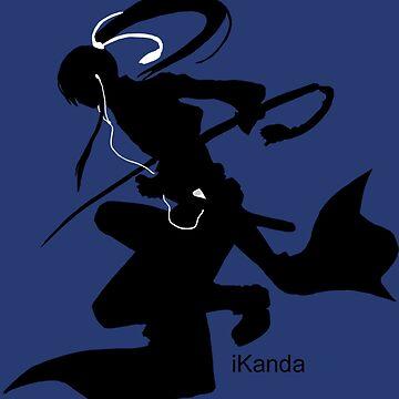 iKanda by YullenLover3