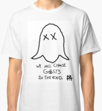 Scykosiz -  Ghosts Classic T-Shirt