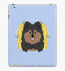 Finnish Lapphund iPad Case/Skin