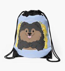 Finnish Lapphund Drawstring Bag