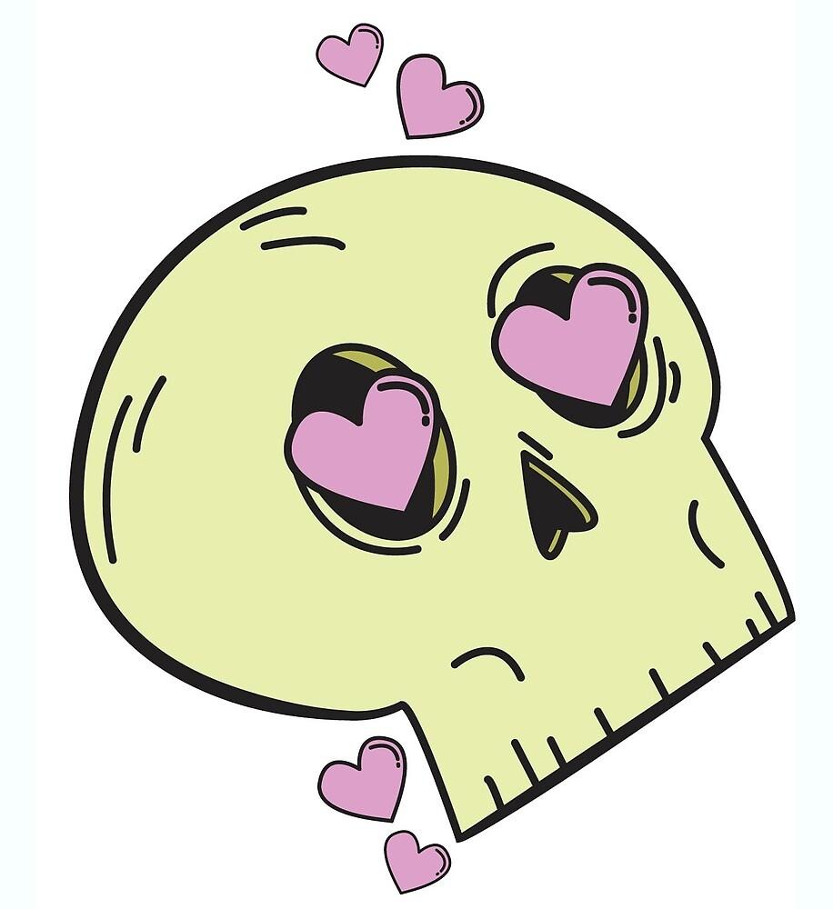 Love Bones by ZoeTwoDots