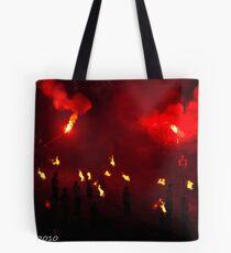 2010 FIREDANCE 48 Tote Bag