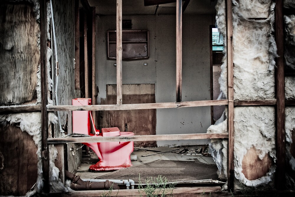 The Hot Seat by Fogelsfotos