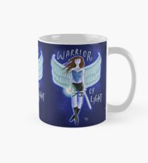 Warrior of Light Classic Mug