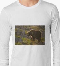 c55bdd7838b Grizzly Bear-Signed  4571 Long Sleeve T-Shirt