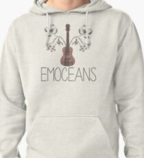 EMOCEANS Merch - Uke Pullover Hoodie