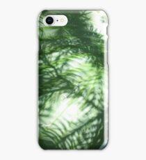Overshadowed iPhone Case/Skin
