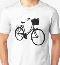 Classic style bike Unisex T-Shirt