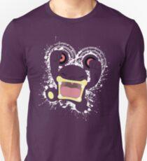 Loudred Splatter T-Shirt