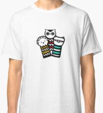 Woodland friends Classic T-Shirt