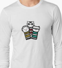 Woodland friends Long Sleeve T-Shirt