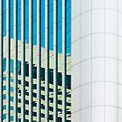 Architectural serie 1 by dominiquelandau