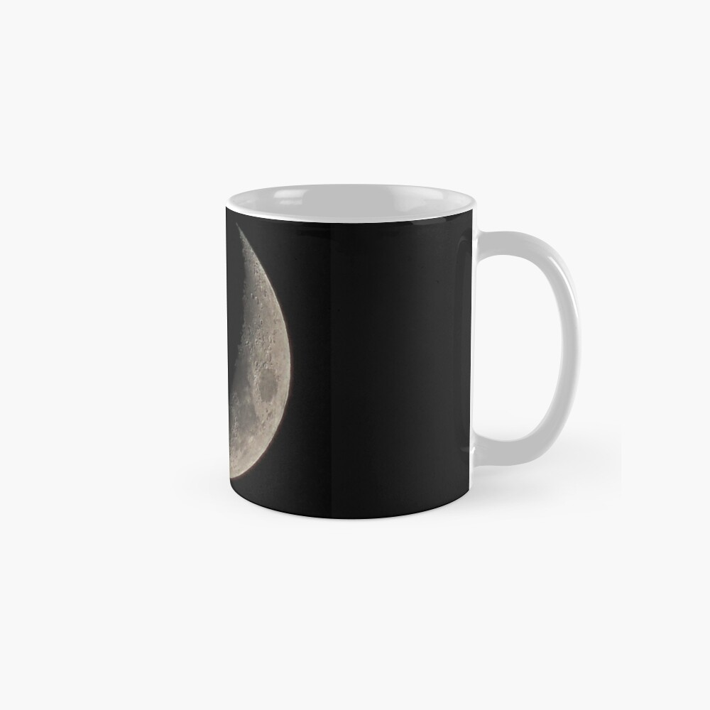 First Moon of 2015 Summer Tazas