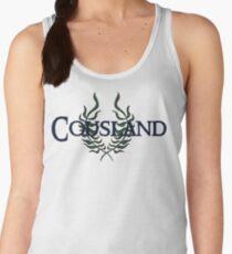 Cousland Heraldry Women's Tank Top