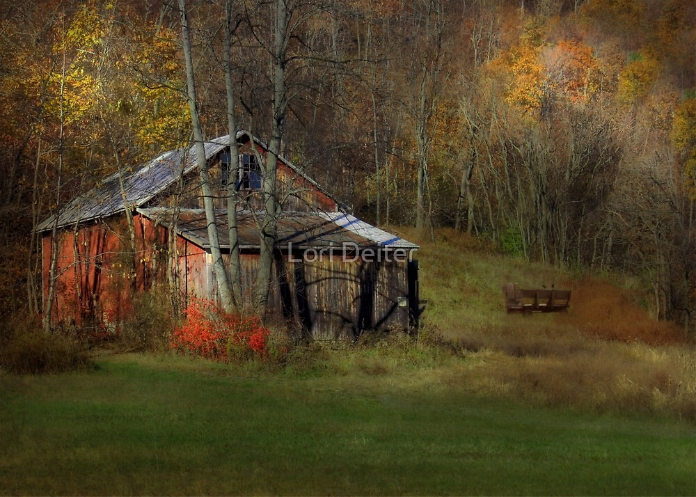 Just Country by Lori Deiter