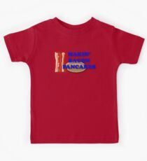 Adventure Time-Makin' Bacon Pancakes Kids Clothes